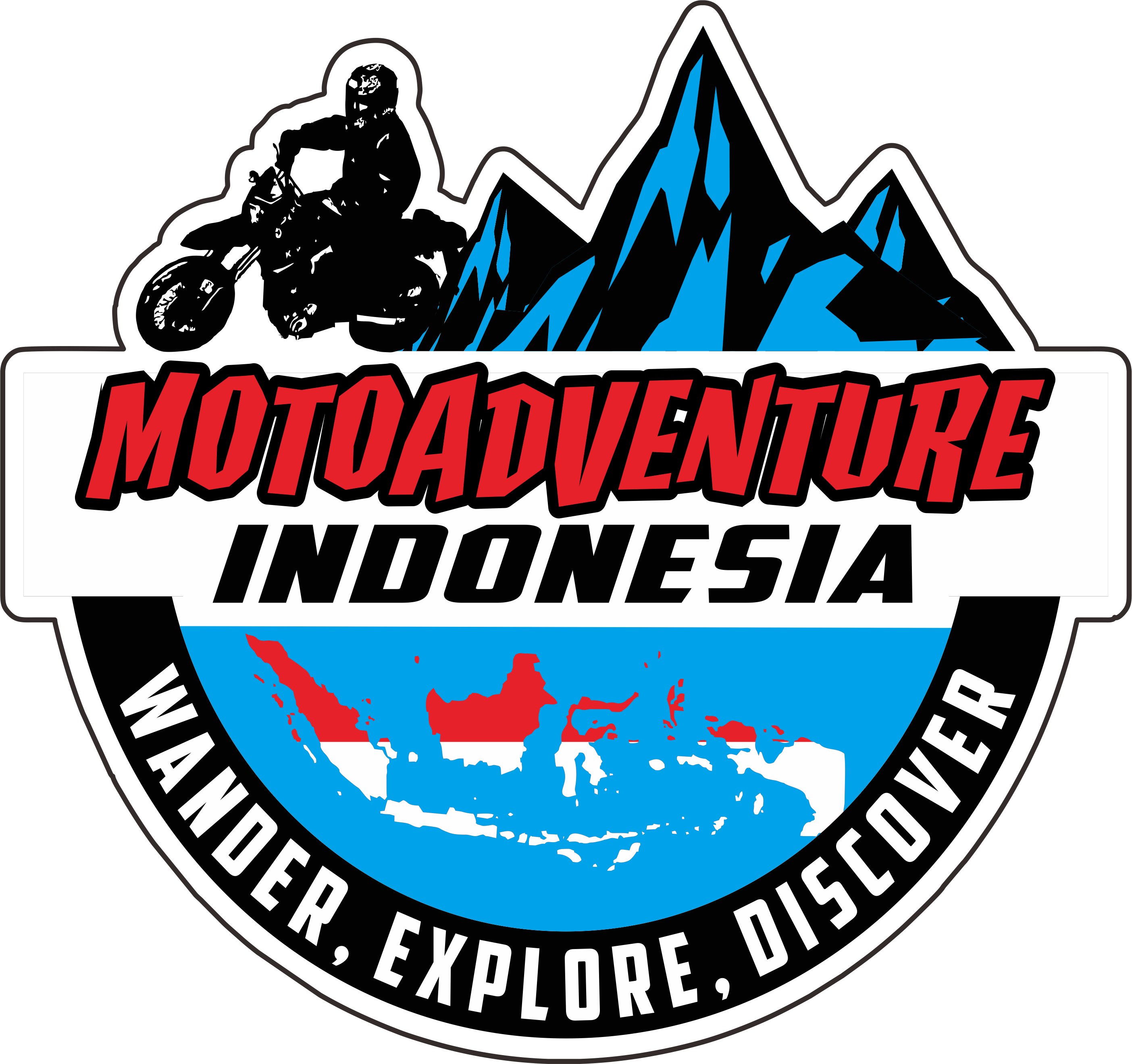 Moto Adventure Indonesia