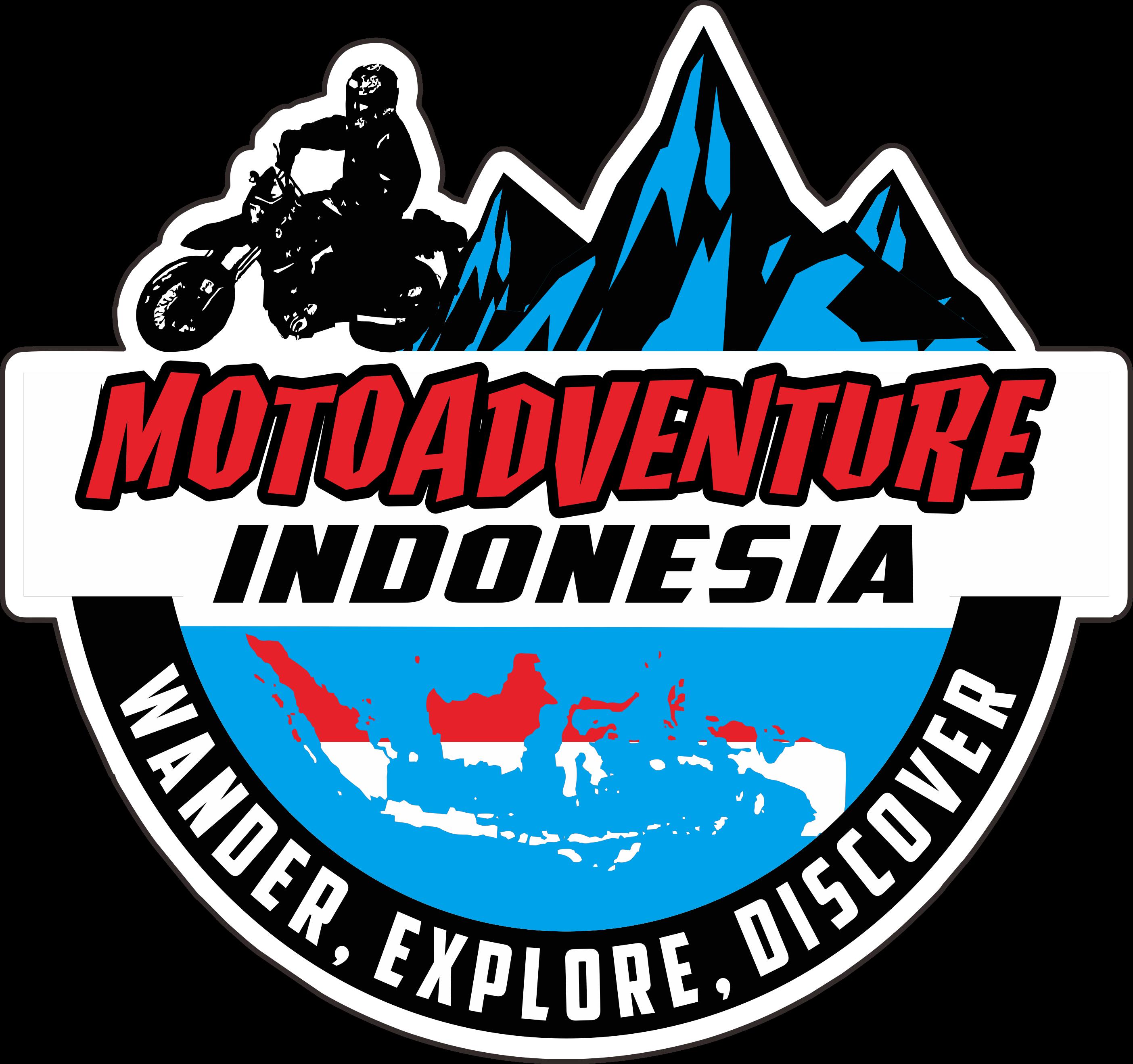 Moto Adventure Indonesia